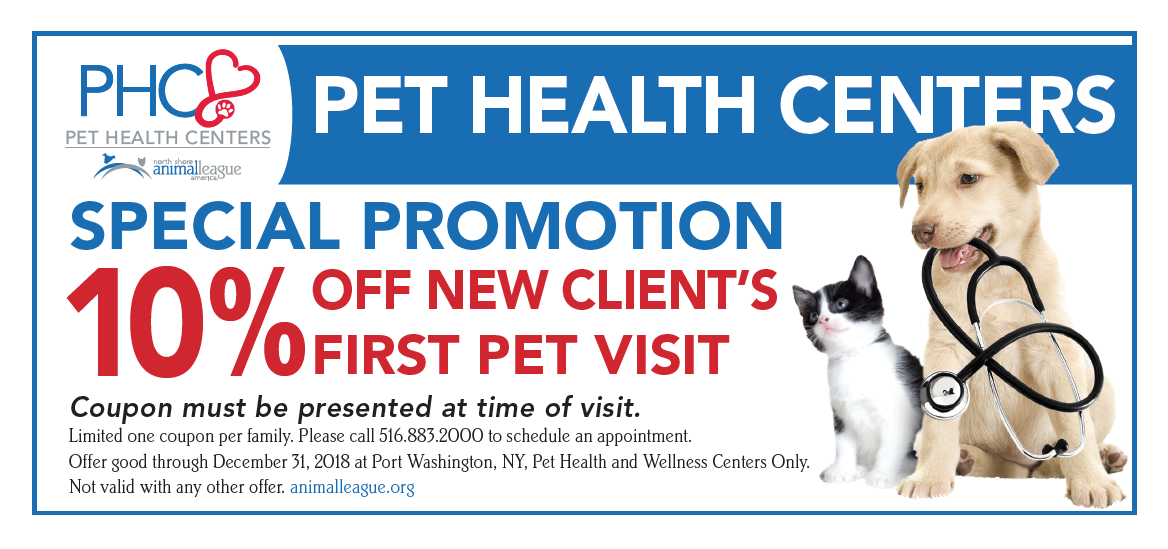 New Patients Receive 10% Off Their First Visit!