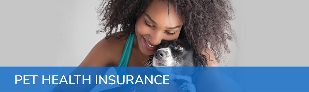 Pet Health Insurance Program
